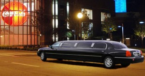Atlanta Sightseeing in a Stretched Limousine