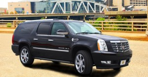 Escalade at Philips Arena