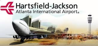 hartsfield jackson airport atlanta